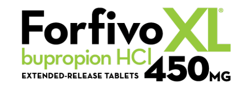 Forfivo XL®(bupropion hydrochloride) Extended-Release Tablets